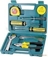 Набор ручных инструментов для домашнего мастера Home Оwner's Tool Set 8, фото 1