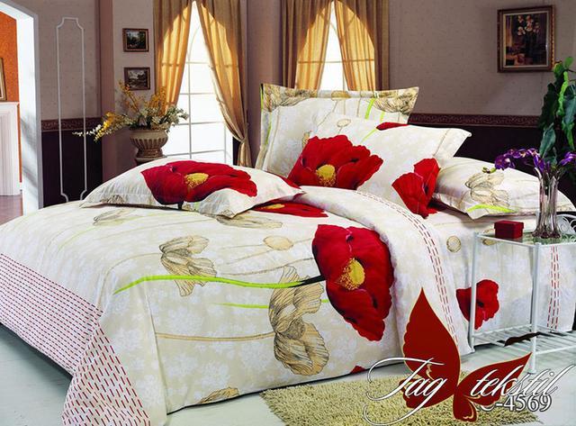 Двуспальное постельное белье Renfors Classik