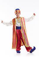 Детский костюм Восточный принц, рост 130-140 см