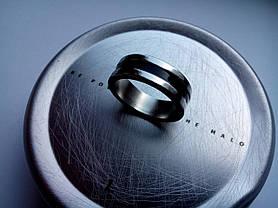 Магнітне кільце (з чорною смужкою), фото 2