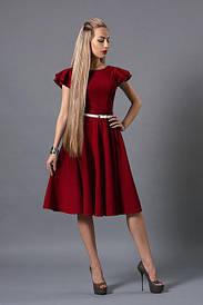 Стильное женское оригинальное платье