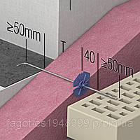 Гибкая связь Well-L Ø 3 mm