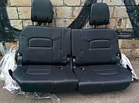 Заднее сиденье третий ряд Toyota Land Cruiser 200 рестайлинг/Lexus LX570, фото 1