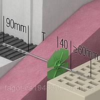 Гибкая связь Multi-plus Ø 6 mm