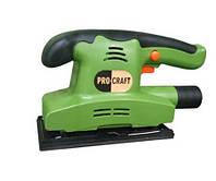 Плоскошлифовальная машина PROCRAFT PV450, фото 1