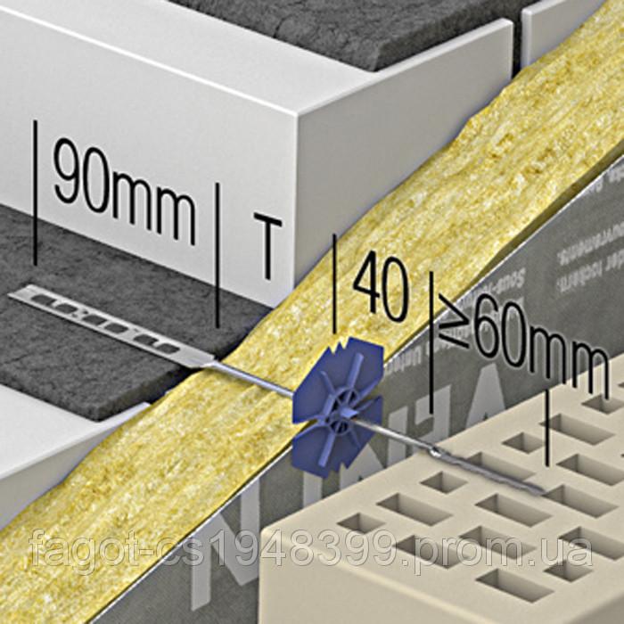 Гибкая связь Multi  Ø 4 mm
