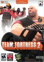 Компютерная игра Team Fortress 2 (PC) original