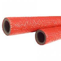Трубная изоляция PE 4х18 мм coils RED (BLUE)