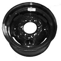 Диск колеса 16.5 X 8.25, на 6-болтов, 118 мм- посадочный диаметр, GP