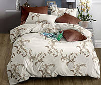 Двуспальное евро постельное бельё Valtery MP-25 CB21
