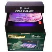 Детектор валют «AD-118AB» для быстрой проверки валюты!Опт, фото 2