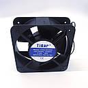 Вентилятор 220 V 120x120х38 (0.14A/23W), фото 2