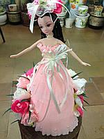 Букет из конфет Принцесса, фото 1