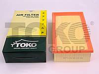 Воздушный фильтр на RENAULT MODUS, CLIO