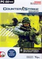 Компютерная игра  Counter-Strike: Source (PC) original