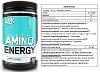Аминокислоты ON Amino Energy (амино энерджи) -30 порций