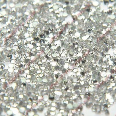 Стразы Swarovski crystal ,SS4 (100 шт) в баночке