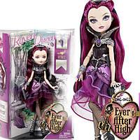 Ever After High Raven Queen Рейвен Квин базовая первый выпуск Эвер Афтер Хай
