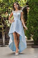 вечернее платье 1252