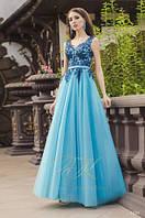 вечернее платье 1254