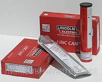 Сварочные электроды Jungo 316L AWS E316L-15 LINCOLN ELECTRIC