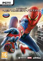 Компютерная игра Новый Человек-паук  (PC) original