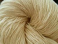 Пряжа шерстяная в мотках (пасмах), 80% шерсти