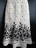 Женские юбки длинные шифоновые, фото 1