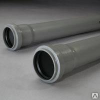 Труба Wavin (вавин) канализационная 110х0,25 м