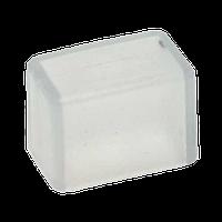Заглушка для светодиодных лент 220В 5050/5730