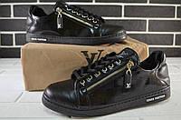 Мужские кеды Louis Vuitton Sneakers