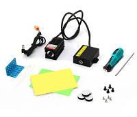 Makeblock Лазерный гравер Laser Engraver Upgrade Pack 500mV для XY-Plotter Robot Kit V2.0