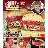 Пресс для бургеров Stufz