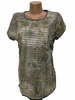 Современные женские футболки