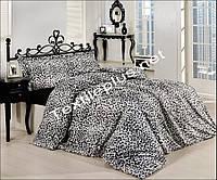Семейное постельное белье First choice ранфорс Wild Турция