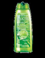 Укрепляющий шампунь Сила Витаминов Свежесть - Garnier Fructis 400 мл