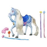 Фигурка лошади Золушки Майор. Disney Princess Cinderella's Horse Major. , фото 1