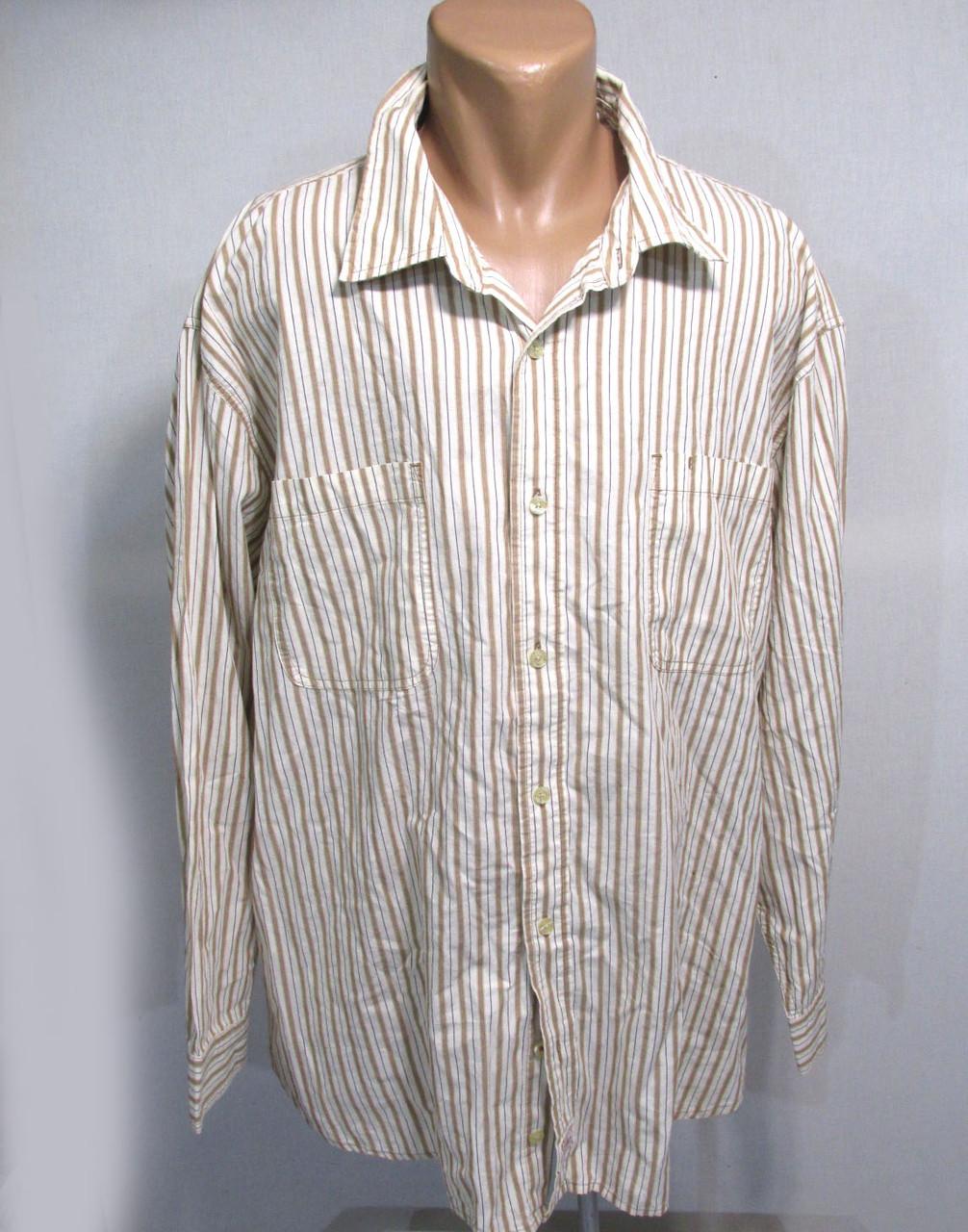 Рубашка LEVI Strauss, 3XL, Cotton, Оригинал!