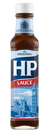 Соус HP Sauce Original , 220 ml, фото 2