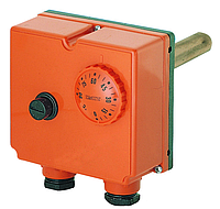 Термостат погружной сдвоенный (комбинированный) IMIT ТLSC: 0-90ºС / 90-110ºС, 10А, 250В (542714)