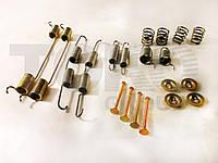 Ремкомплект тормозних колодок на MITSUBISHI L