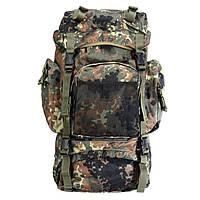 Рюкзак тактический Mil-Tec Commando 55 л BW camo , фото 1