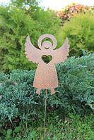 Декор для сада Ангел 12