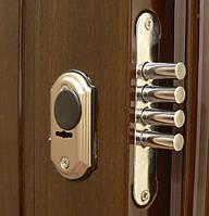 Как вскрыть, открыть, взломать стальную дверь