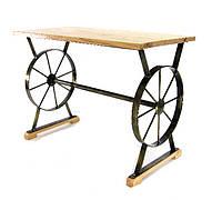 Кованая Лавка колесо