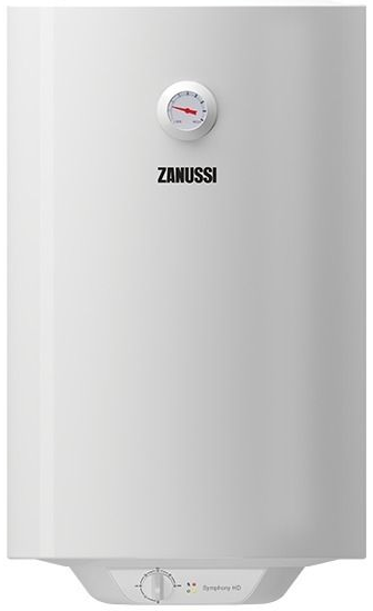 Водонагреватель Zanussi ZWH/S 50 Symphony HD