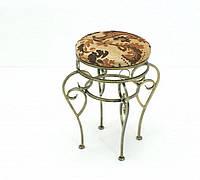 Кованая мебель Пуфик