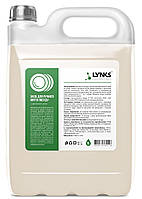 Средство для  мытья посуды алоє  Lynks 5 л