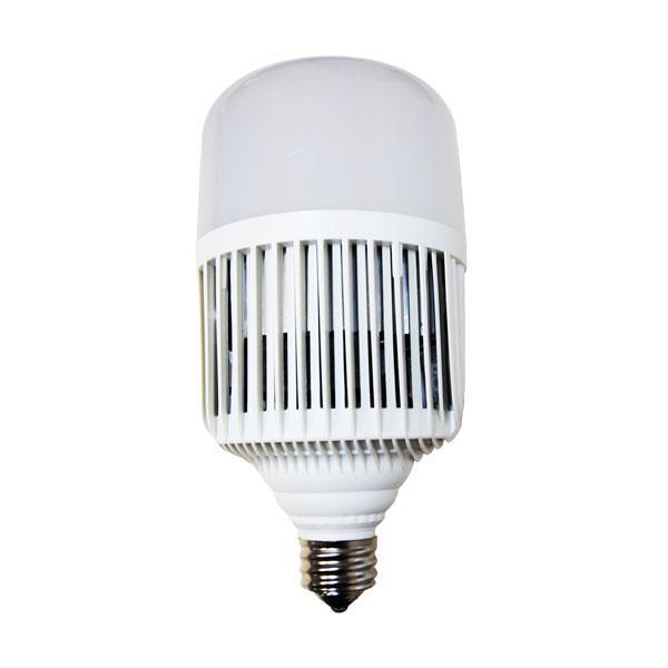 Лампа светодиодная 80W 6500K Е40 6800 Lm POWERLUX мощная промышленная