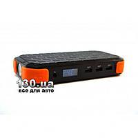 Автономное пуско-зарядное устройство GT S14 (14 Ач, 12 В, старт до 400 А) с USB (5 В / 2,1 А)